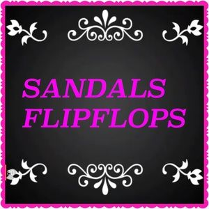 Shoes - Sandals FlipFlops